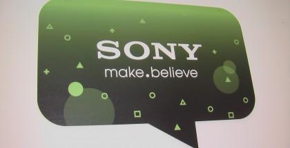 Sony make believe