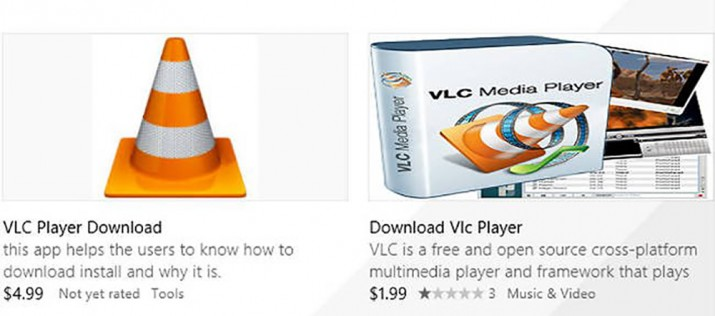 vlc-windows-store