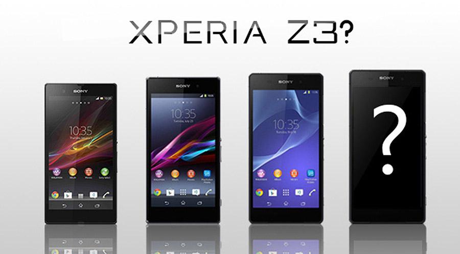 Sony Xperia X1, X2 y ¿X3?