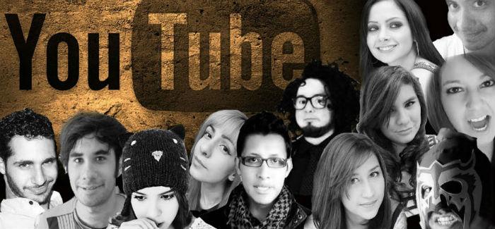 Youtubers en México