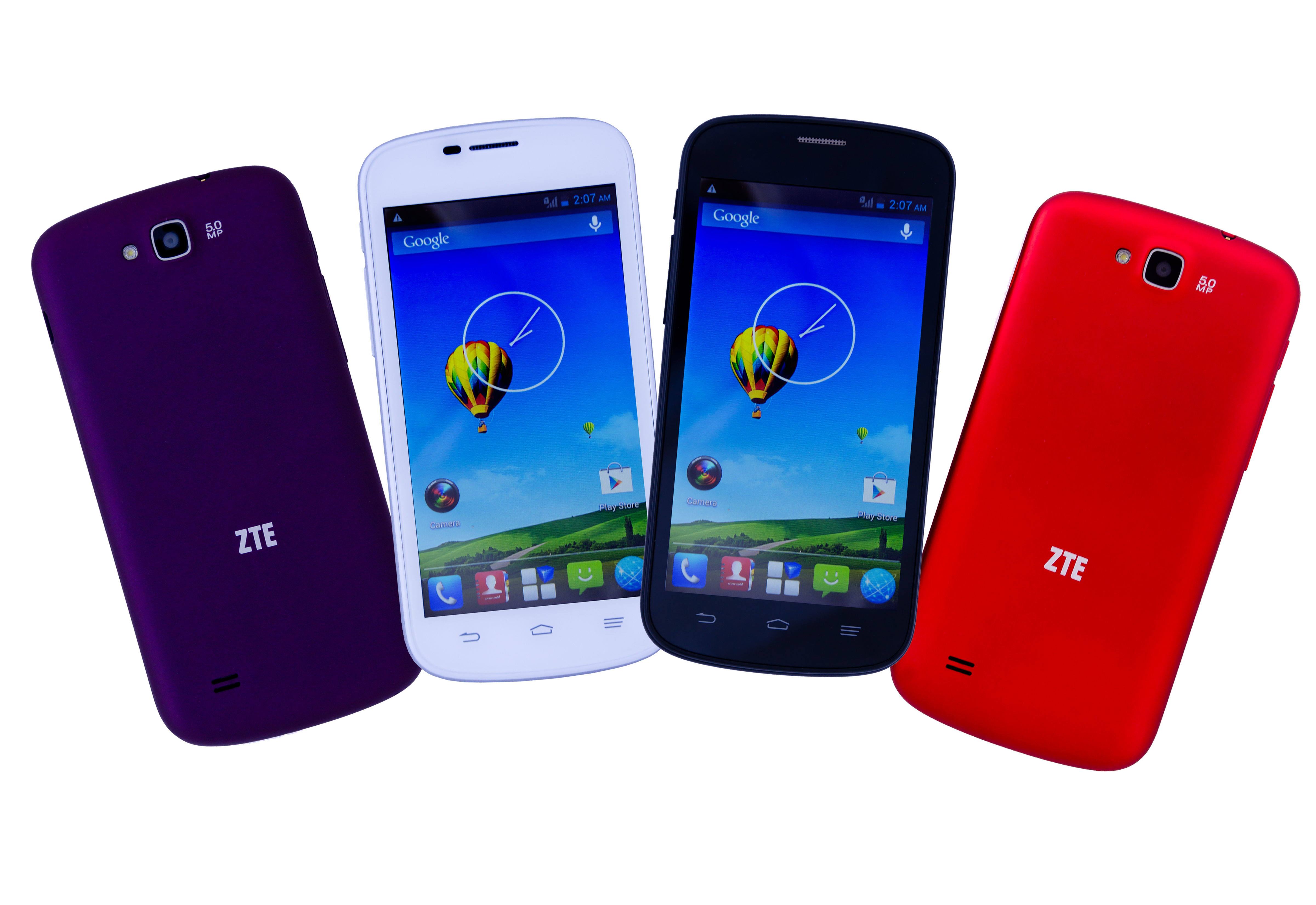 zte v795 caracteristicas the Store
