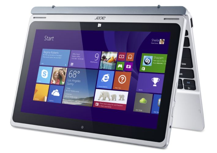 Acer Aspire Switch10-5