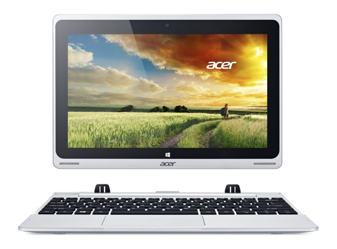 Acer Aspire Switch10
