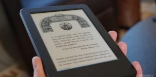 Amazon Kindle 5a Generación