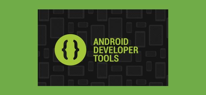AndroidDeveloperTools