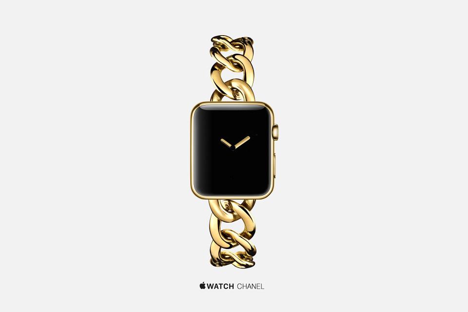 Apple-Watch-chanel