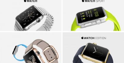 Apple-Watch-estilos