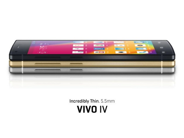 BLU Products BLU VIVO IV
