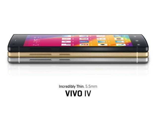 BLU Products BLU VIVO IV
