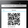 BlackBerry Porsche Design p9983-lector