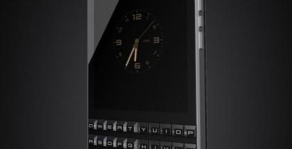 BlackBerry Porsche-p-9983