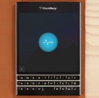 BlackBerry Passport es oficial