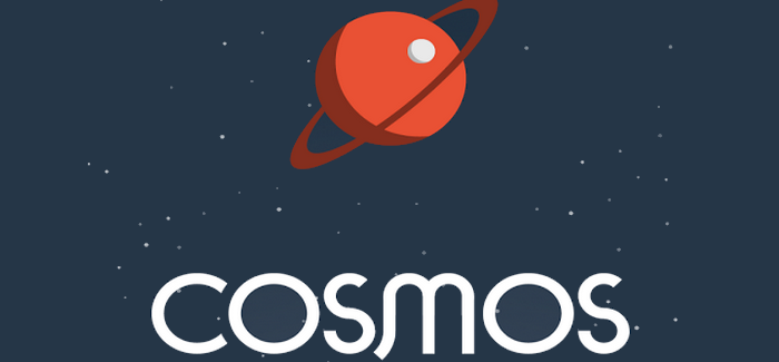 Cosmos-Browser-Android