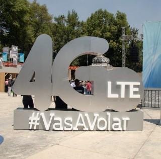 Movistar 4G LTE en México