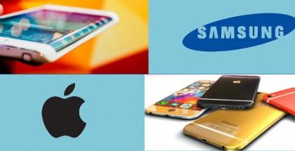Estrategia-Apple-vs-Samsung