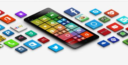 GoFone de My Go con Windows Phone 8.1