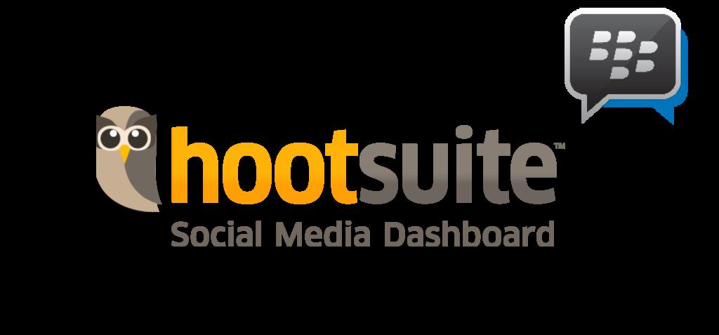 Hootsuite-BBM-Channels