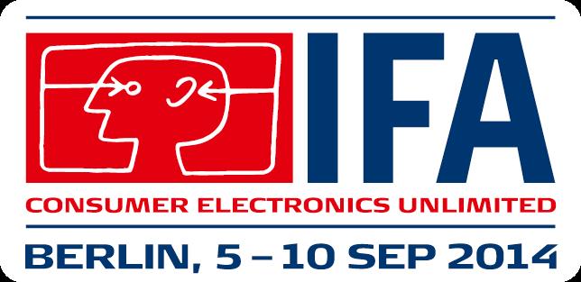 Internationale Funkausstellung Berlin 2014