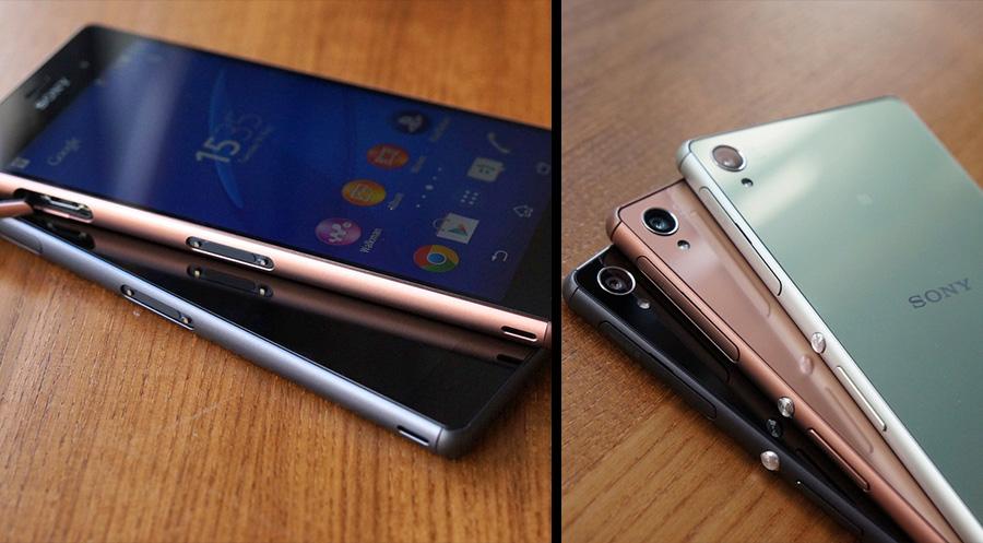 Sony Xperia Z3 es oficialmente anunciado