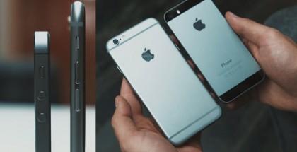 iPhone 6 es visto en un video en HD