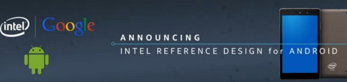 Intel-reference-Design-for-Android