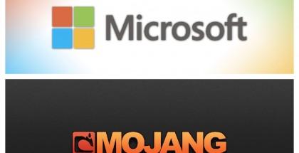 Microsoft-Mojang