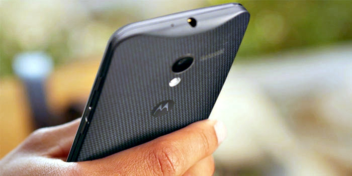 Aparece foto real del Motorola Shamu junto a LG G3