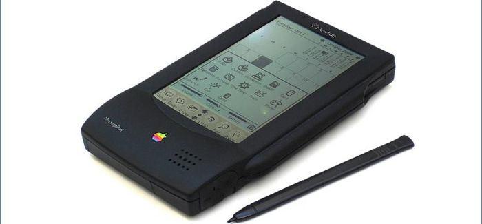 NewtonMessagePad