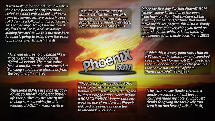PhoenixROM