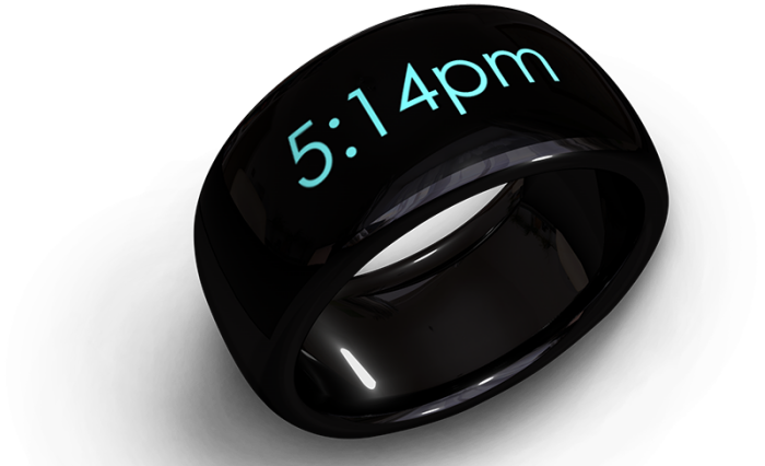 SmartRing,
