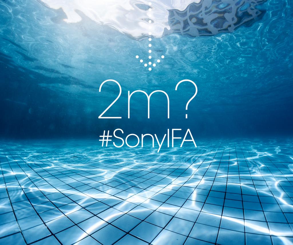 Sony-IFA-2014-resistencia-agua