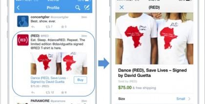Twitter-boton de compra