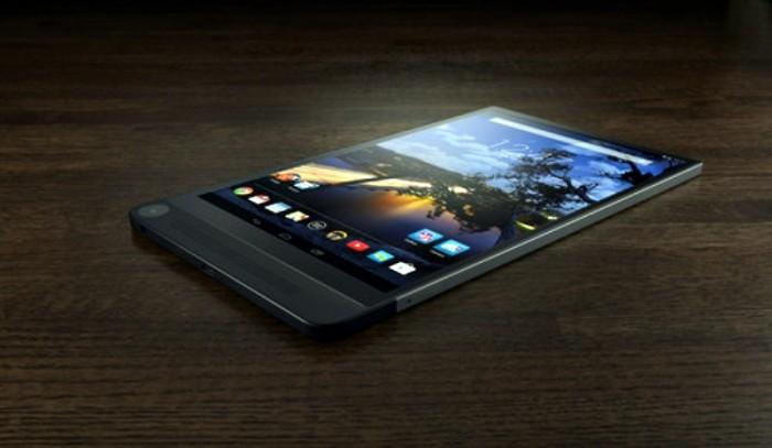 Dell anuncia la tablet Venue 8 7000 con cámara RealSense 3D