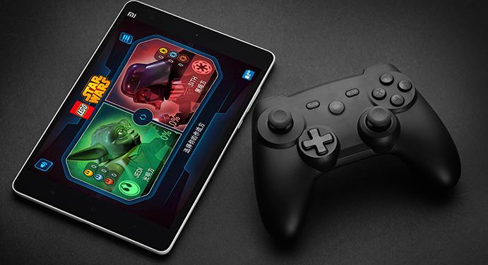 Xiaomi Bluetooth® Game Controller3