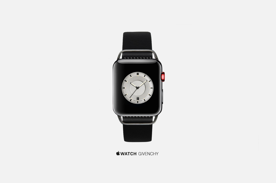 apple-watch-Givenchi