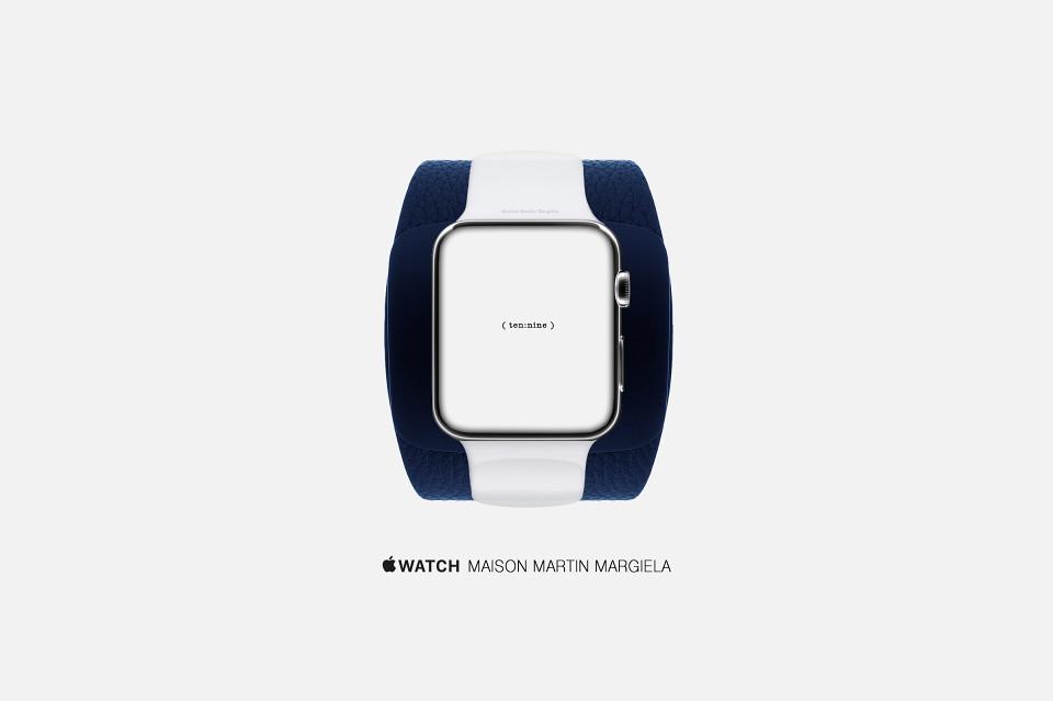 apple-watch-Maison-Martin-Margiela