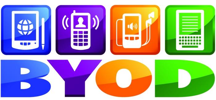 BYOD ha sido mostrado como un enorme beneficio para las empresas