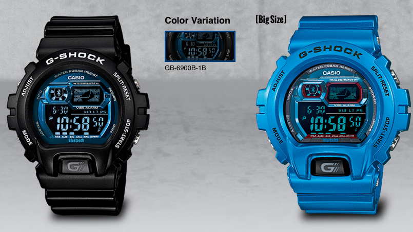 casio-GShock-GB6900B-azul