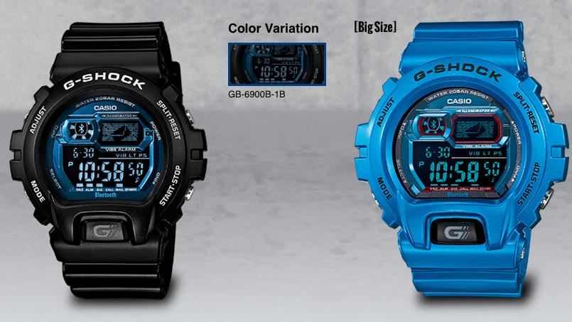 casio-GShock-GB6900B-azul
