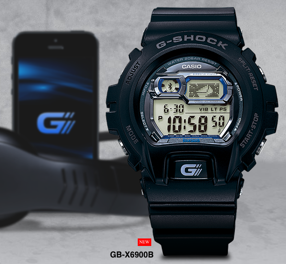 casio-GShock-GB6900B