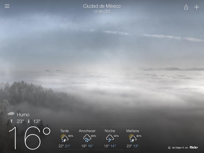 clima-humo