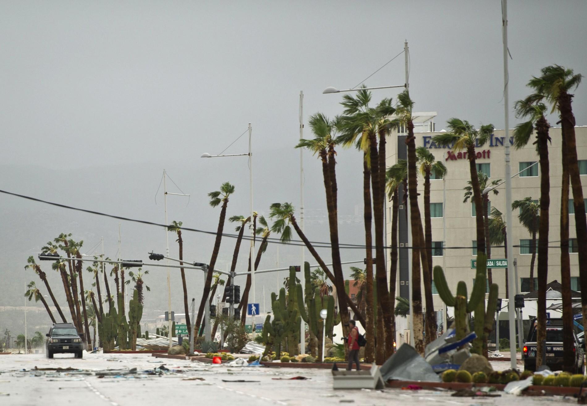 huracan- odile