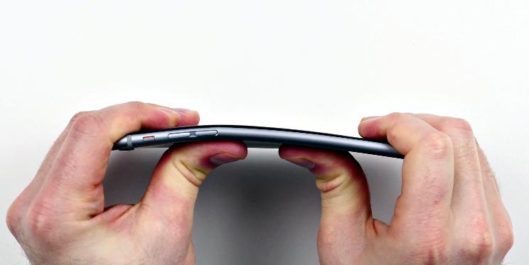 BendGate de Apple, ahora con el HTC M8, Lumia 1020 y Moto X 2014