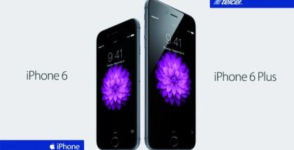 iPhone telcel