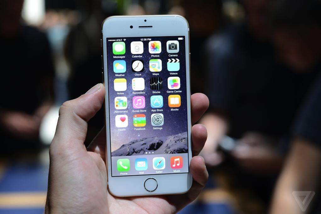 iphone 6-handson14