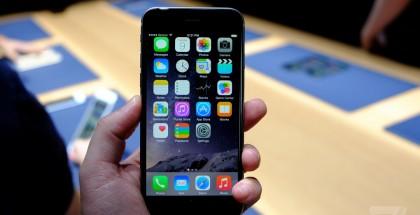 iphone 6-handson2