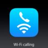 iphone seis llamadas wifi