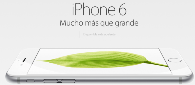 iphone 6 mx