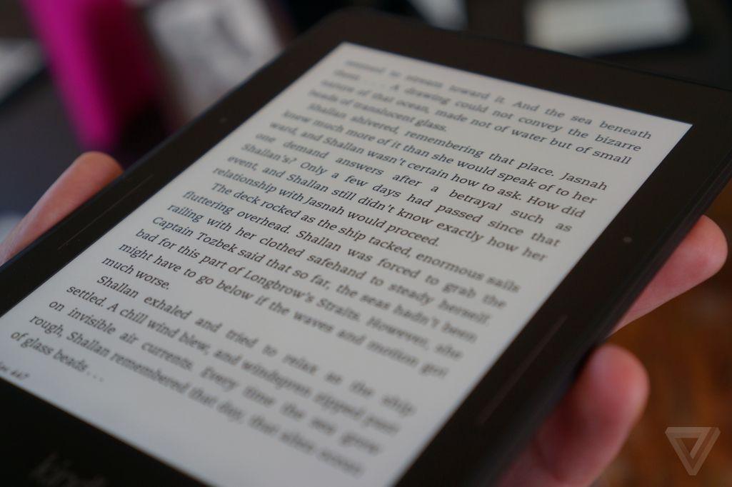 kindle-voyage-e-reader