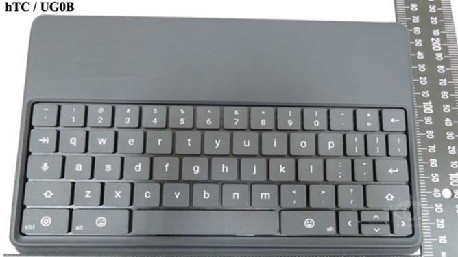 nexus-teclado